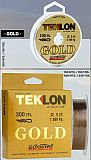 Teklon Schnur Monofil Gold 150m 22er