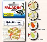 Paladin Reizplättchen Set Fluo Orange