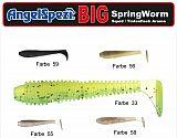 AngelSpezi Big Springworm -80mm Col-33