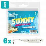 Lieblingsköder Shad -50mm Sunny