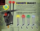 Behr Eurobite Snaggy Stabilisator #Blau