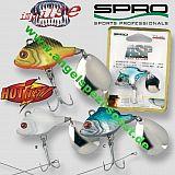 SPRO ASP Jiggin Spinner (Spoon) 214