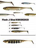 """Fish Arrow Flash J Shad 5"""" - 24 Li-Mo-S"""