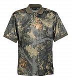 Gamo Poloshirt Camouflage Kurzarm XXL
