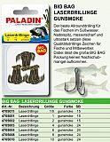 Paladin Laser Drillinge Gunsmoke Gr. 1/0