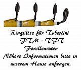 FTM TFT Ruten Ringsatz Agone 15g-Teil A