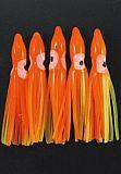 Paladin Octopus #5cm #orange - gelb