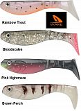 Wake 5,0 12,5cm Flexfish Rainbow Trout