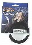 Cortland Fly-Line Fairplay Rocket WF-6-S