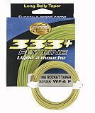 Cortland Fly-Line 333+ Rocket Taper 4 WF
