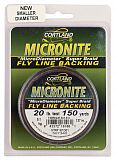 Cortland Micronite Flyline Backing 30lbs