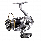 Shimano Rolle Twin Power C 3000 HG