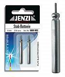 Jenzi Leuchtposen Stabbatterie #3V CR435