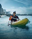 Deeper Arm Flexibel für Reeling und Boot