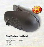 Bleifreies Lotblei  9g Zebco - 2pcs
