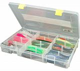 SPRO Tackle Box -800- 355 x 220 x 50mm