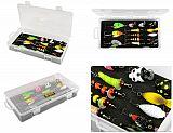 SPRO Tackle Box -EVA- 230 x 120 x 42mm