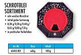 Mosella Select Schrotblei Set - Weich