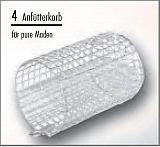 Mosella Futterkorb für Maden, 5 x 7cm