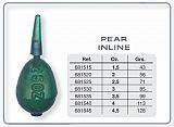Vorteks Blei Pear Inline 3,0oz -85g