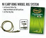 Mosella NI Carp Ring Wirbel Rig System