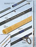 Paladin Rute Palastar Profi Jigger 210cm