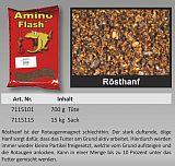 FTM Amino Flash Hanf geröstet #700g
