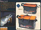 Iron Claw Doiyo Concept Tasche Bosui I
