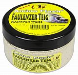FTM Faulenzerteig Glitter Kadaver #Weiss