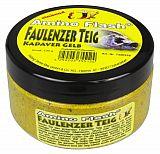 FTM Faulenzerteig Glitter Kadaver #Gelb