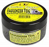 FTM Faulenzerteig Glitter Kadaver #Black