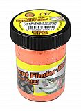 FTM Trout Finder Bait sinkend #Orange