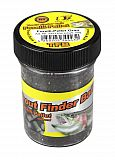 FTM Trout Finder Bait sinkend #Grau