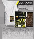 CM Lockfutter 5kg Special Rotaugen