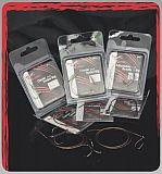 Iron Claw Single Hook Rig 12kg - 1/0