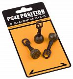 SPRO Pole Position Grip Backleads #28g