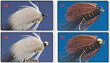 Grauvell Streamer Golden Bullhead Grey 2