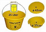 FTM Futtereimer 17 Liter Volumen #Set