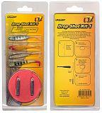 FTM Drop Shot Kit #I - Forelle Barsch