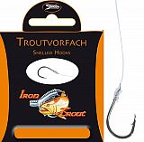 Iron Trout Troutvorfach - 60cm -10 - 18
