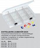 DAM Köderbox, Größe 3 (XL)