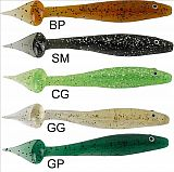 Iron Claw Macetail V-Shad 11cm GG