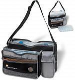 ZEBCO Pro Staff Tasche Uni Tackle Keeper
