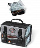 ZEBCO Pro Staff Tasche Lure Keeper S
