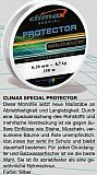 Climax Schnur Protector silbergrau 20er