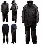 Quantum Winter Suit Thermo Anzug #M