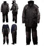 Quantum Winter Suit Thermo Anzug #XL