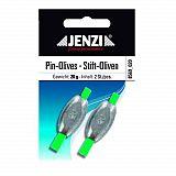 Jenzi Stift Oliven 10g - 3er SB