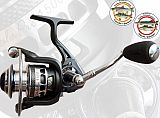 Castalia Rolle Pro 2500 FD