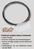 Climax Snatch Titan Single Wire -8kg 3m